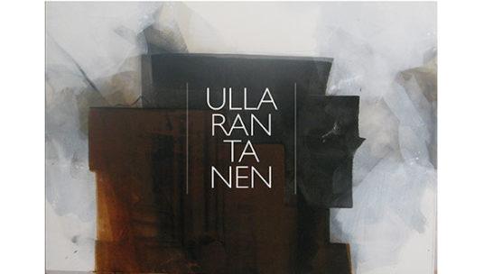 Ulla Rantasen julkaisun kansikuva