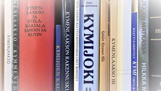 Poikilo-museoiden kirjoja