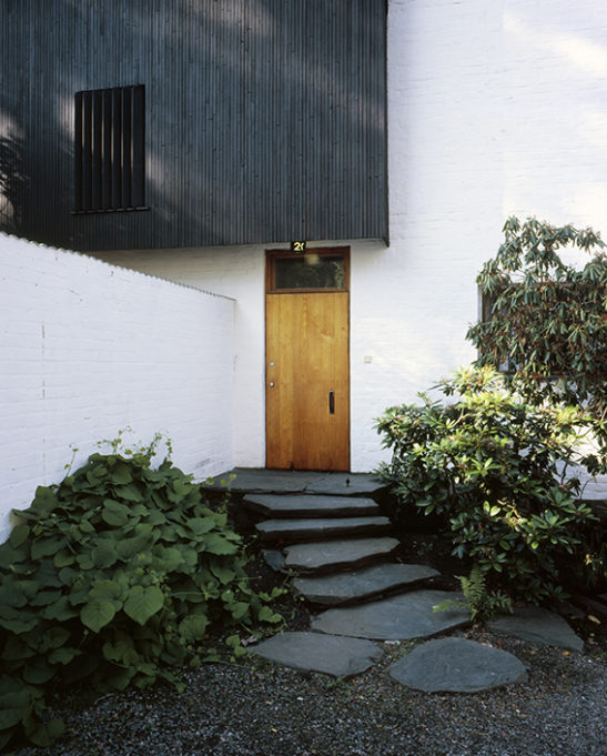 Alvar Aalto Koti