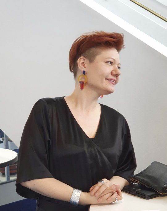 Eeva-Liisa Puhakka